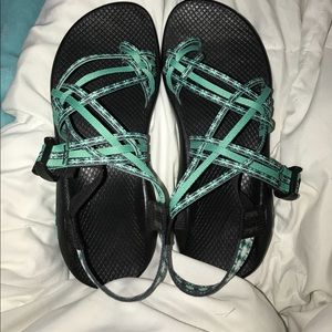 Women's size 10 chacos